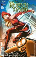 Robyn Hood (2014 Zenescope) 2nd Series Grimm Fairy Tales 4C