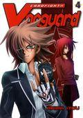 Cardfight!! Vanguard GN (2014- Vertical Digest) 4-1ST