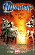 All New Invaders TPB (2014-2015 Marvel NOW) 2-1ST