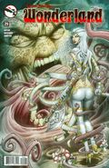 Grimm Fairy Tales Presents Wonderland (2012 Zenescope) 29B
