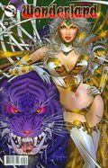 Grimm Fairy Tales Presents Wonderland (2012 Zenescope) 29C
