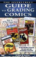 Overstreet Guide to Grading Comic Book SC (2014-2016 Gemstone) #2014