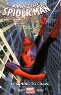 Amazing Spider-Man TPB (2014-2015 Marvel NOW) 1.1-1ST