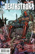 Deathstroke (2014 DC 2nd Series) 2B