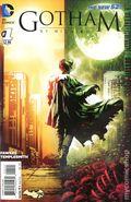 Gotham by Midnight (2014) 1B