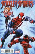 Scarlet Spiders (2014) 1B