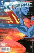 Superman (2011 3rd Series) 36C