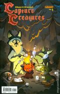 Capture Creatures (2014 Boom) 1B