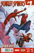 Scarlet Spiders (2014) 1A