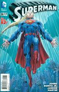 Superman (2011 3rd Series) 36A
