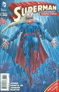 Superman (2011 3rd Series) 36COMBO