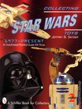Collecting Star Wars Toys 1977-1997 SC (1999 A Schiffer Book for Collectors) Unarthorized Revised Edition 1-1ST