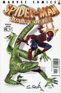 Spider-Man Quality of Life (2002) 1DF.SGND.B