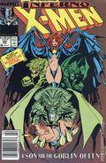 Uncanny X-Men (1963 1st Series) Mark Jewelers 241MJ