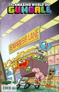 Amazing World of Gumball (2014) 5B