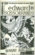 Edward Scissorhands (2014 IDW) 2RI