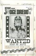 Judge Dredd (2012 IDW) 25RI