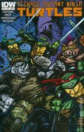 Teenage Mutant Ninja Turtles (2011 IDW) 40B