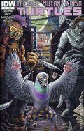 Teenage Mutant Ninja Turtles (2011 IDW) 40RI