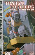 Transformers More than Meets the Eye (2012 IDW) 35RI