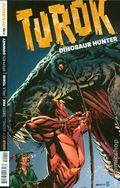 Turok Dinosaur Hunter (2014 Dynamite) 10A