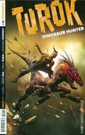 Turok Dinosaur Hunter (2014 Dynamite) 10B