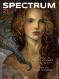 Spectrum Best in Contemporary Fantastic Art SC (1994-Present Underwood Books) 21-1ST