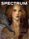 Spectrum Best in Contemporary Fantastic Art HC (1994-Present Present Underwood Books) 21-1ST