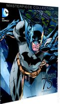 DC Masterpiece Collection Figurine Box Set Plus Magazine (2014 Eaglemoss) SET#1