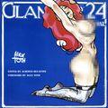 Glamour International SC (1983-1999 GI) 2nd series 24-1ST