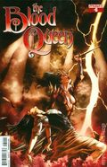 Blood Queen (2014 Dynamite) 6A