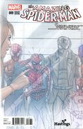 Amazing Spider-Man (2014 3rd Series) 9HASTINGS.FADE