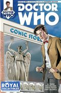 Doctor Who The Eleventh Doctor (2014 Titan) 1RE.ROYAL