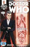Doctor Who The Twelfth Doctor (2014 Titan) 1RE.MH