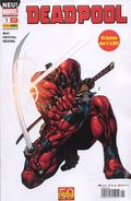 Deadpool (German Series 2011) 1A