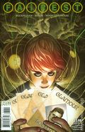 Fairest (2012 DC Vertigo) 32