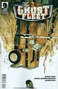 Ghost Fleet (2014 Dark Horse) 2