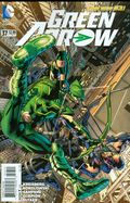 Green Arrow (2011 4th Series) 37