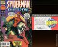 Spider-Man Chapter One (1999) 1AU.WIZSIGNED