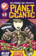 Planet Gigantic (2014 Action Lab) 2