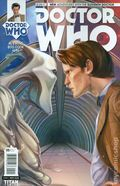 Doctor Who The Eleventh Doctor (2014 Titan) 5A