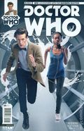 Doctor Who The Eleventh Doctor (2014 Titan) 5B