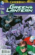 Green Lantern (2011 4th Series) 37A