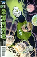 Green Lantern (2011 4th Series) 37B