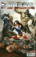 Grimm Fairy Tales Realm War (2014 Zenescope) 5A