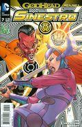 Sinestro (2014) 7A