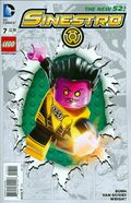 Sinestro (2014) 7B