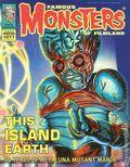 Famous Monsters of Filmland (1958) Magazine 277