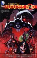 New 52 Futures End TPB (2014-2015 DC) 1-1ST