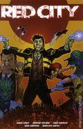 Red City TPB (2014 Image) 1-1ST